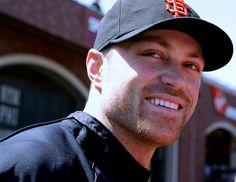 Nate Schierholtz...will definitely miss him.