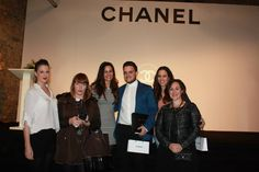 Bloggers Chanel