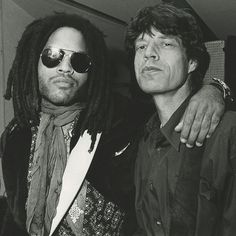 Lenny-Mike