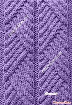 Patterns spokes. - Needlework Club - Home Moms