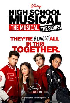 High School Musical: The Musical - The Series (2019)