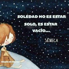 Soledad!