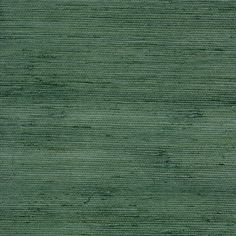 Shop allen + roth Blue Green Grasscloth Unpasted Textured Wallpaper at Lowes.com