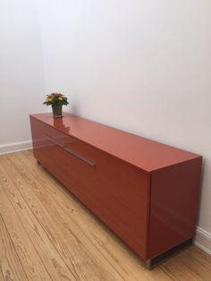 PLAN Sideboard von Misura Emme / Designermöbel Hamburg