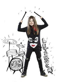 T-shirt Catwoman, kids fashion, kids t shirt