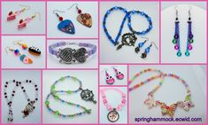 Let's get this party started! My newest shop SpringHammock.ecwid.com is offering 15% off any purchase. Use coupon code PARTYON at checkout. 1 coupon per customer exp. 4/1/18 #fashion #jewelry #handmade #gifts #CouponCode #necklace #earrings #bracelet #discount #GrandOpening #sale