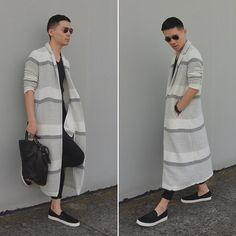 More looks by MARTAN .: http://lb.nu/martan #casual #minimal #street