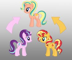 Becouse my disney princess fushions were such a big succes, I decided to do the same for the lovely pony ladies This fusion of Applejack And Sunset Shimmer is named Orange Drop Hope you like it&nbs...