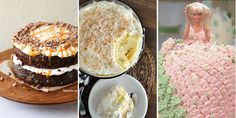The Cake Everyone Was Obsessed with the Year You Were Born - Delish.com