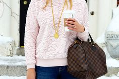 Style Cubby Post: Valentine's Day Casual by Style Cubby visit www.stylecubby.com