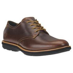 Timberland - Chaussures Earthkeepers Kempton Oxford Homme - Marron