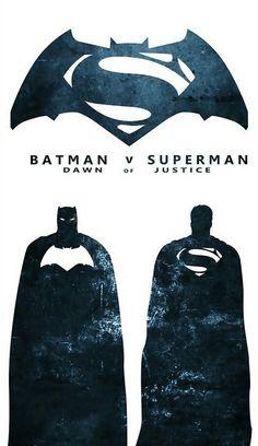 Batman v Superman: Dawn of Justice by Noctis Lucis Caelum