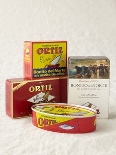 Here's a chance to sample an assortment of Ortiz's delightful seafood selections.
