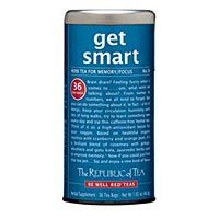 I'll take whatever I can get right now to get through NPLEx! get smart® - No.16 Herb Tea for Memory/Focus  - complete with gingko & eleutherococcus!