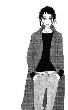 Samejima - Hirunaka no Ryuusei The Guy Next Door