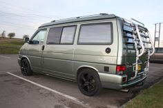 Westfalia California Freestyle 2003 - VW T4 Forum - VW T5 Forum