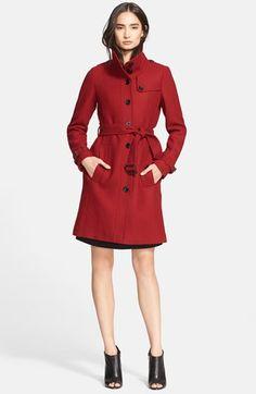Holiday Coat