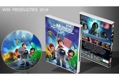 No Mundo Da Lua - DVD