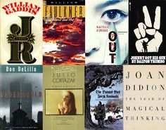 50 Incredibly Tough Books for Extreme Readers
