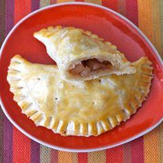 Apple Pie Turnovers   Spoonful
