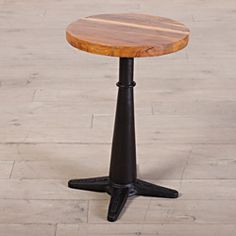 Lucknow Swivel Stool now featured on Fab. Stool Height, Built In Bar, Adjustable Stool, Vanity Stool, Discount Furniture, Natural Wood, Cast Iron, Shipping Company, India