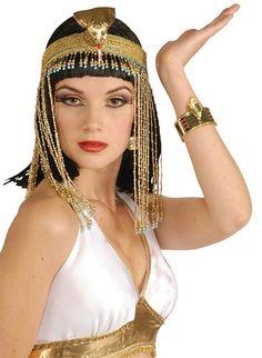 Cleopatra Cuff Bracelet - Costume Jewellery at Escapade™ UK - Escapade Fancy Dress on Twitter: @Escapade_UK