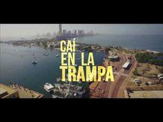 La Trampa ANDRES ARIZA VILLAZON (Video Lyrics) - YouTube