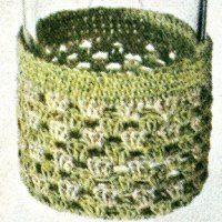 Ecru Glass Jacket ~ Free Vintage Crochet