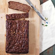 Grain-Free Chocolate Zucchini Bread http://www.prevention.com/food/clean-eating-southern-food-classics/mamas-fried-chicken