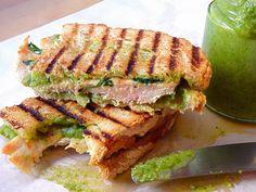 6 recetas de sandwiches y bocadillos ideales para tus cenas rápidas | Cocina
