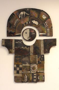 raku person by normanack, via Flickr