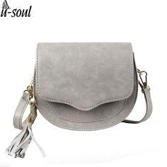 0024961f1c5b 2017 Casual Mini Women Messenger Bags Cute Simple Women Clutches PU Leather  Female Women Messenger Bags