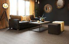 Bolon flooring in Radisson BLU Nydalen Hotel, Olso