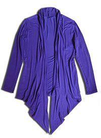 Zipfeljacke selber machen kostenloses Schnittmuster S-L, 180 Stofflänge bei 140 breite