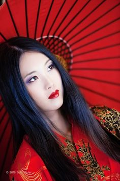 As we develop Mariko we seek elements of Japan and Japanese culture that we find beautiful.....this is pure beauty....