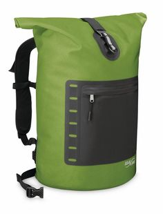 SealLine Urban Backpack PVC-free     #TREKT