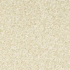 SILKEN THREAD PEAR Texture TruSoft® Carpet - STAINMASTER®