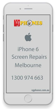 Mobile phone repairs and Service retailer in Richmond, quick turnaround and affordable prices for all mobile phones and tablets. Call US: 1300 974 663 All Mobile Phones, Mobile Phone Repair, Iphone 6 Screen, Screen Replacement, Melbourne