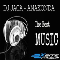 DJ JACA - ANAKONDA - The BEST Music 3 (2016) (08.06.2016) by DJ JACA-ANAKONDA on SoundCloud