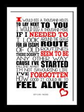 Biffy Clyro Machines picture mount & Print Typography song music lyrics for self framing on Etsy, € Great Song Lyrics, Music Lyrics, Lyric Art, Lyric Quotes, Biffy Clyro Lyrics, Passion Meaning, Music Words, Greatest Songs, Quotes
