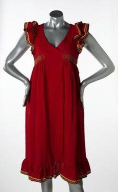 Dress Mary Quant 1972