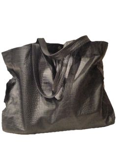 78f86638a5934 ELLIOTT LABEL NIGHT RYDER 3.0    Every Day Luxe Leather Tote Perfect for  traveling