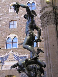 Perseus Firenze