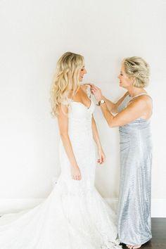 14k White Gold Solid Polished Bride /& Groom Charm