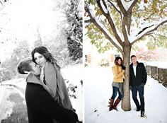 Ty & McKall - Engaged - Jacque Lynn Photography - The Blog