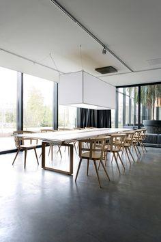 Konferenztische   Konferenz-Besprechungsmöbel   In-Tensive. Check it out on Architonic