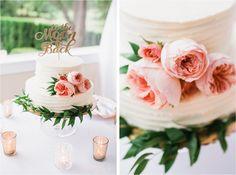 seattle wedding, details, destination wedding photographer, glen acres golf club, perfectly posh events, butter & bloom, pink & gold, cake, reception details