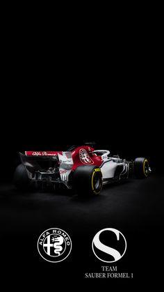 Cool Sports Cars, Cool Cars, Escuderias F1, Ferrari Sign, Alfa Alfa, Reliable Cars, Formula 1 Car, Alfa Romeo Cars, Best Luxury Cars