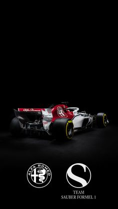 Escuderias F1, Ferrari Sign, Alfa Alfa, Reliable Cars, Black Wallpaper Iphone, Formula 1 Car, Alfa Romeo Cars, Best Luxury Cars, Car Drawings