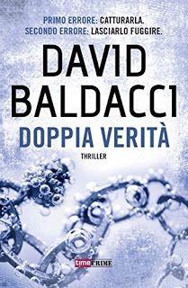 La libreria di Beppe: Doppia verità di David Baldacci